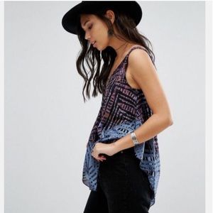 Free People Day Dreamers Tank Top